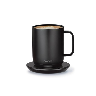Ember Mug² Temperature Control Smart Mug 10oz - Black