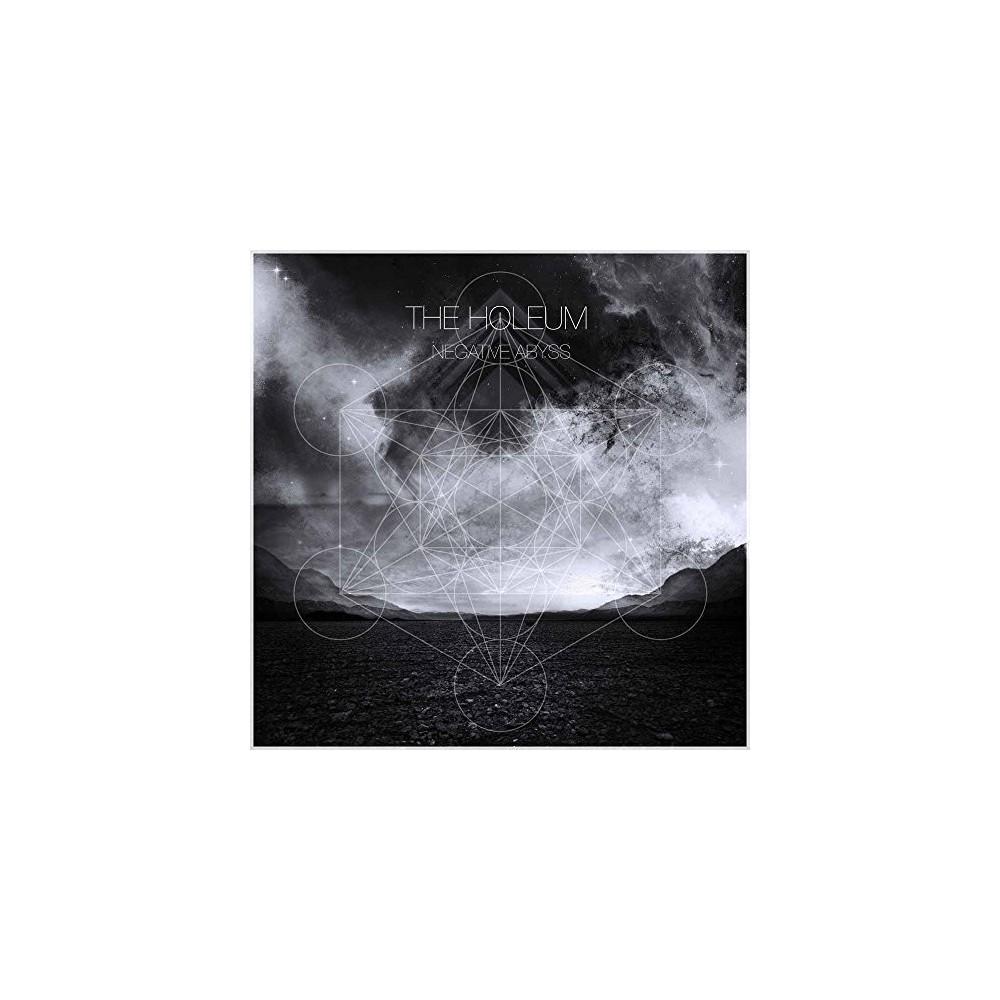 Holeum - Negative Abyss (CD)