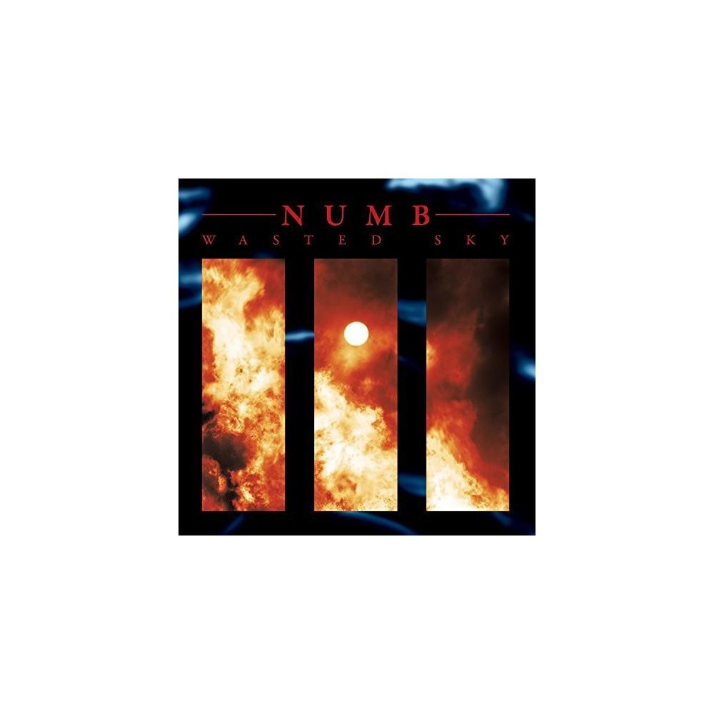 Numb - Wasted Sky (Vinyl)