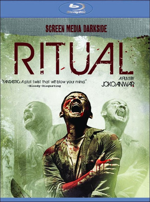 Ritual (Blu-ray) - image 1 of 1