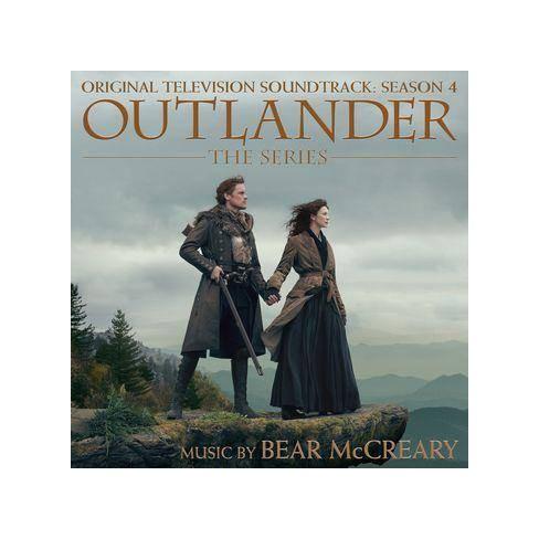 Bear McCreary - Outlander: Season 4 (OSC) (CD) - image 1 of 1