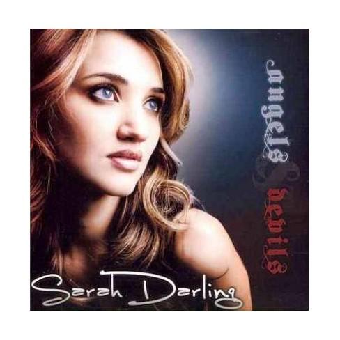 Darling, Sarah (Guitar) - Angels & Devils (CD) - image 1 of 1