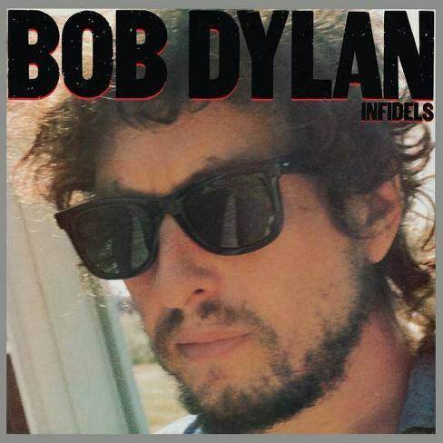 Bob Dylan - Infidels (Vinyl) - image 1 of 1