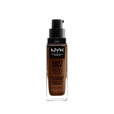 Black Foundation Makeup Target
