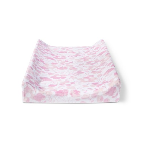 Changing Pad Cover - Cloud Island™ Pink - image 1 of 2
