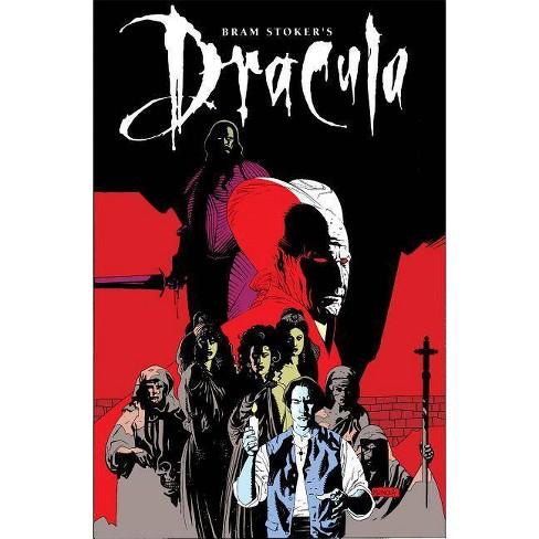 Bram Stoker's Dracula (Graphic Novel) - (Hardcover) - image 1 of 1