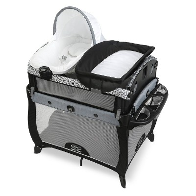 Graco Pack 'n Play Newborn2Toddler Playard - Maha