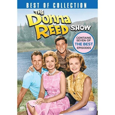 The Donna Reed Show: Best of Collection (DVD)(2014)