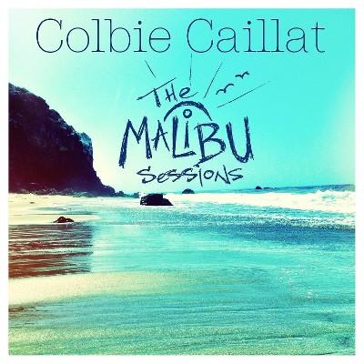 Colbie Caillat - Malibu Sessions (CD)