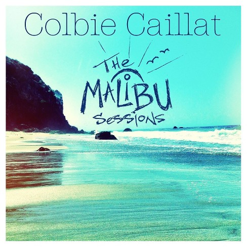 Colbie Caillat - Malibu Sessions - image 1 of 1