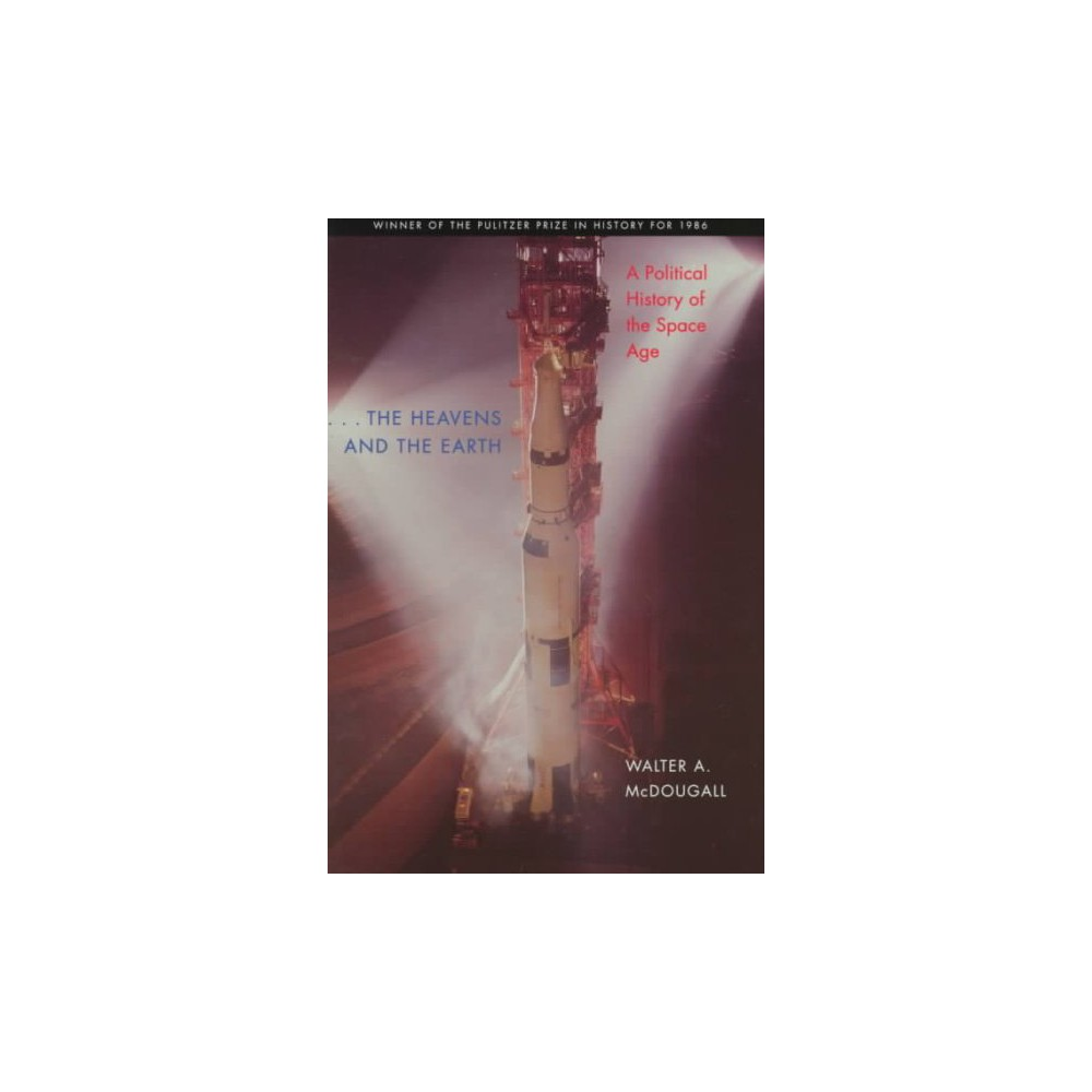 The Heavens And the Earth (Reprint) (Paperback)
