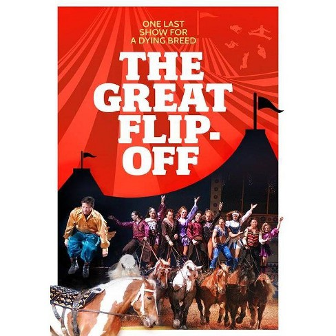 The Great Flip-Off (DVD) - image 1 of 1