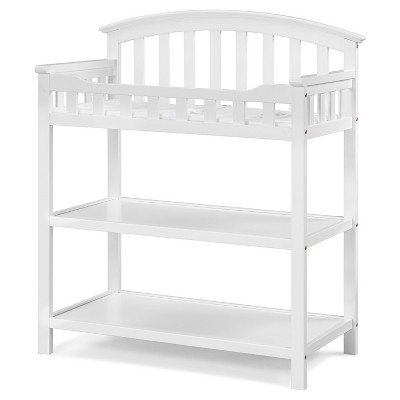 Graco® Changing Table - White