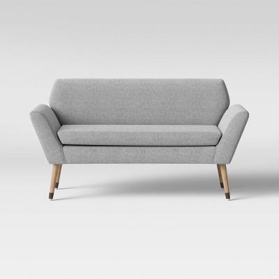 Latimer Bench Black/White - Project 62™