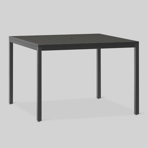 Bryant Square Faux Wood Patio Dining Table Project 62 Target