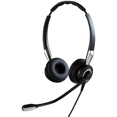 Jabra Biz 2400 II USB Duo BT MS Wired Headset 2499-823-209 - image 1 of 1