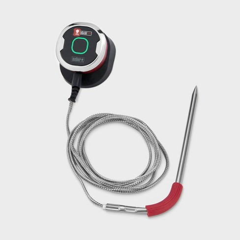 Weber iGrill Mini Digital Bluetooth Thermometer - image 1 of 4