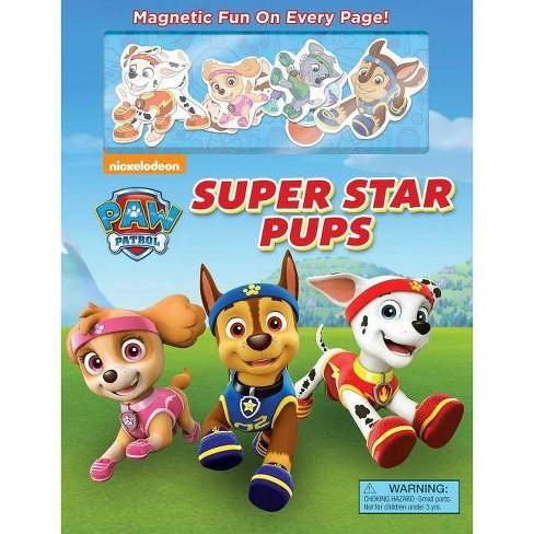 Super Star Pups (Hardcover) (Steve Behling) - image 1 of 1