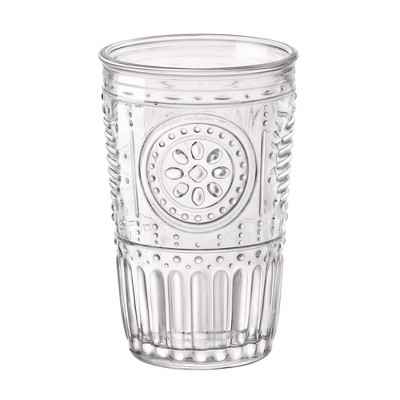 Bormioli Rocco Glass Drinkware Tumbler