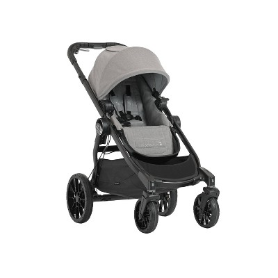 Baby Jogger® City Select LUX Stroller - Slate Gray