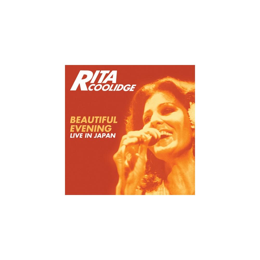 Rita Coolidge - Beautiful Evening:Live In Japan (Expa (CD)
