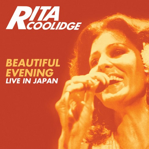 Rita Coolidge - Beautiful Evening:Live In Japan (Expa (CD) - image 1 of 1