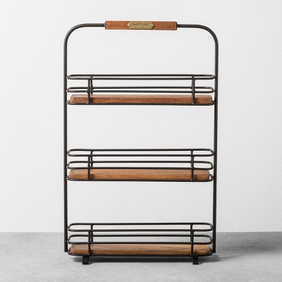 Spice Rack - Hearth & Hand™ with Magnolia