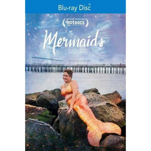 Mermaids (Blu-ray) - image 1 of 1