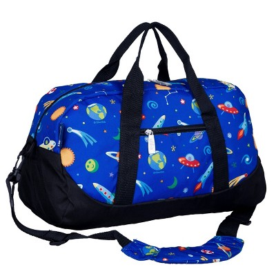 Wildkin Olive Kids' Out of this World Duffel Bag