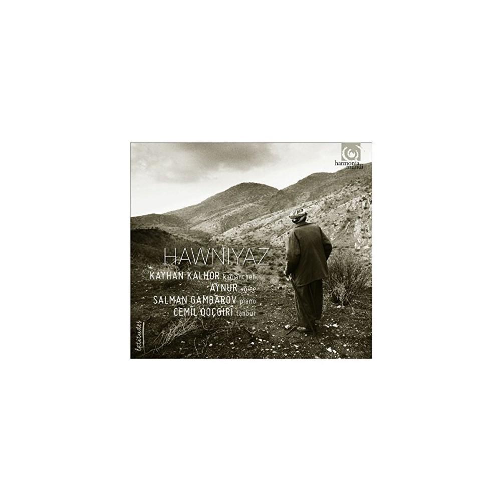 Kayhan Kalhor - Hawniyaz (CD)
