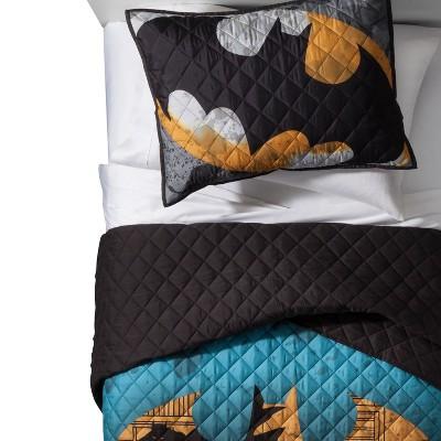 DC Comics® Batman Quilt Sets (Twin/Full)