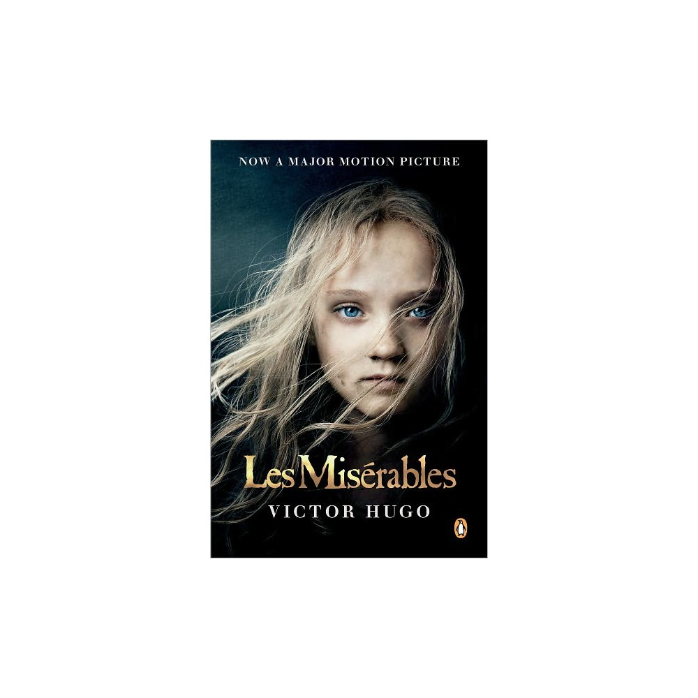Les Miserables (Paperback) by Victor Hugo, Christine Donougher (Translator), Robert Tombs (Introduction)