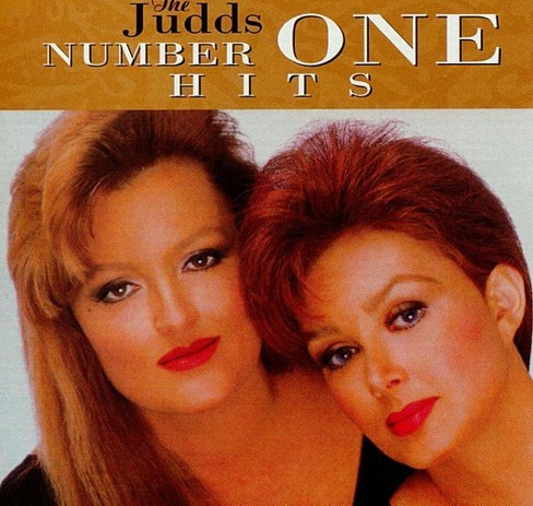 Judds - Judds Number 1 Hits (CD) - image 1 of 1