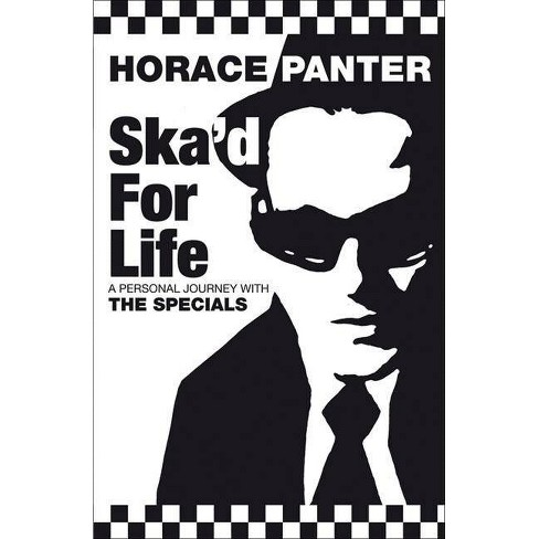 Ska'd for Life - by  Horace Panter (Paperback) - image 1 of 1