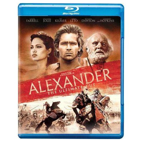 Alexander (Blu-ray) - image 1 of 1