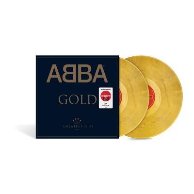 Abba - Gold (Target Exclusive, Vinyl)