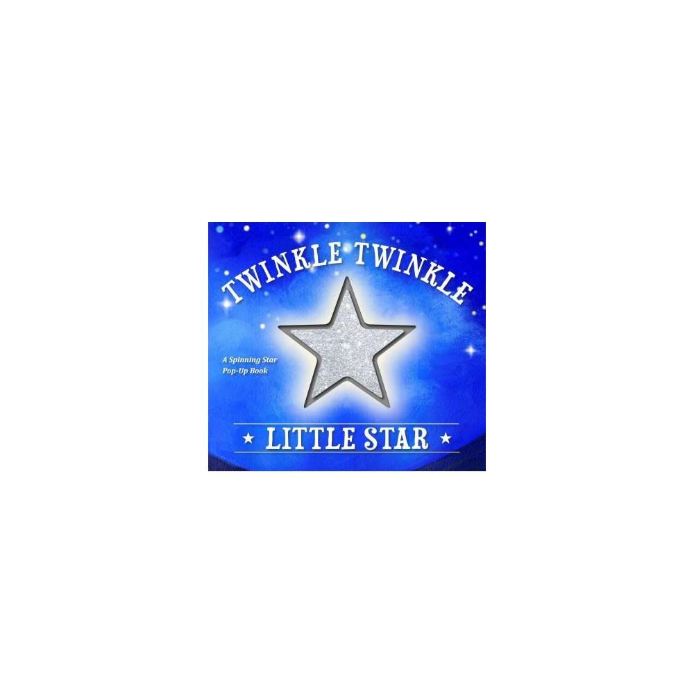Twinkle Twinkle Little Star (Hardcover)