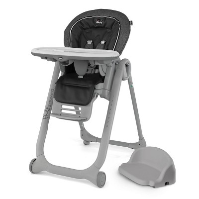 Chicco Polly Progress High Chair - Minerale