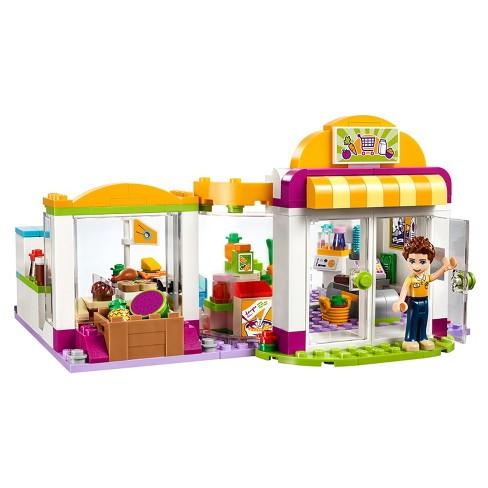Lego Friends Heartlake Supermarket Target