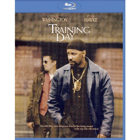 Training Day [Blu-ray] - image 1 of 1