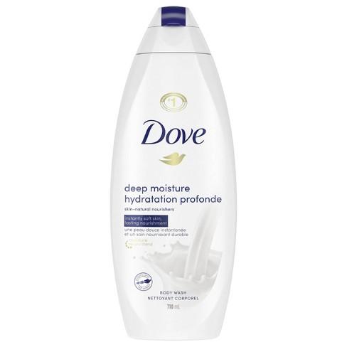 Dove Deep Moisture Body Wash - 22 fl oz - image 1 of 4