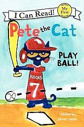 Play Ball! (Paperback)by James Dean