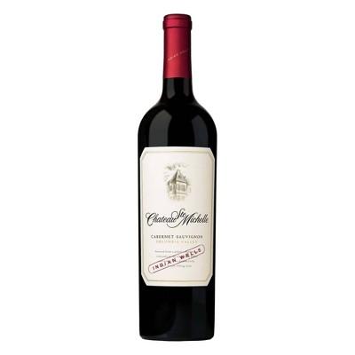 Chateau Ste. Michelle Indian Wells Cabernet Sauvignon Red Wine - 750ml Bottle