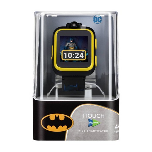 iTouch PlayZoom DC Comics: Yellow Batman - image 1 of 4