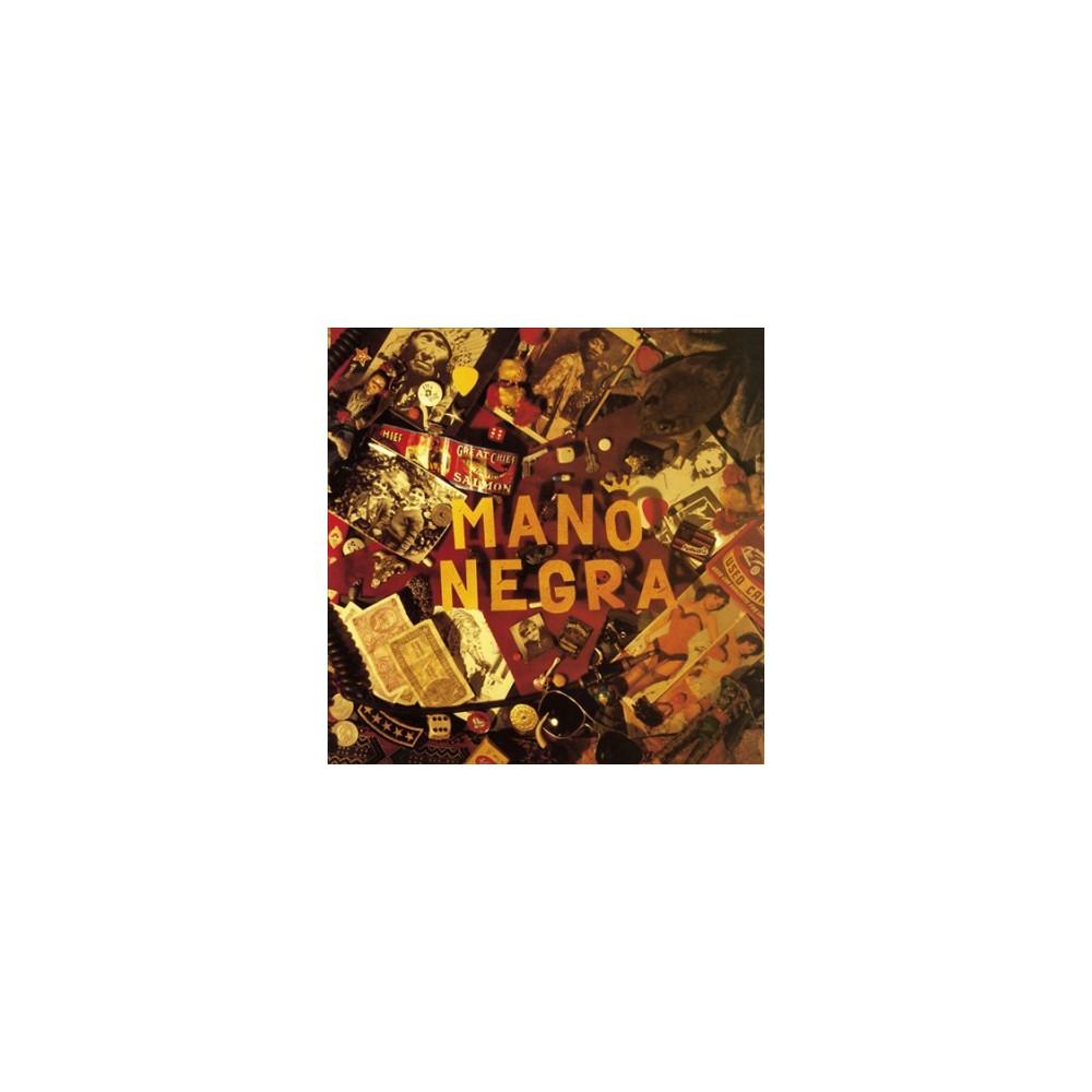Mano Negra - Patchanka (CD)