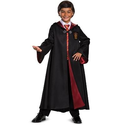 Harry Potter Gryffindor Robe Prestige Child Costume