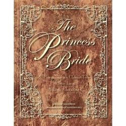 Princess Bride Deluxe Edition (Hardcover) (William Goldman)