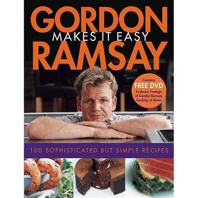 Gordon Ramsay Makes It Easy - (Mixed Media Product)