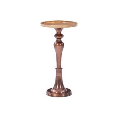 Spegel Side Table Copper - Powell Company