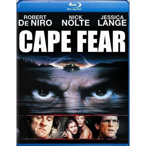 Image result for cape fear blu ray